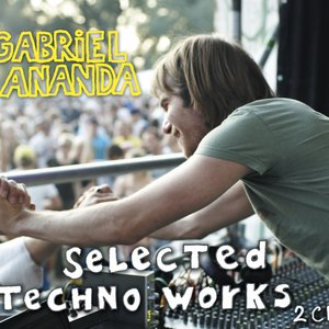 Image for 'Selected Techno Works'