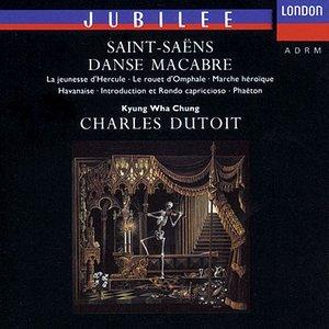 Image for 'Danse Macabre'