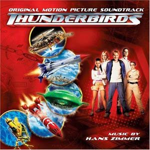 Image for 'Thunderbirds (OST)'