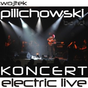 Image for 'Electric Live'