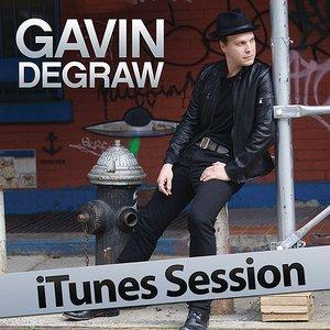Bild für 'iTunes Session'
