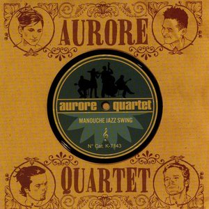 Imagen de 'Aurore Quartet'