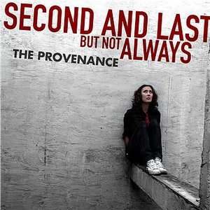 Image for 'Second And Last, But Not Always (single)'