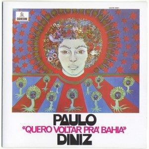 Image for 'Quero Voltar Pra Bahia'