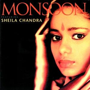Image for 'Monsoon Featuring Sheila Chandra'
