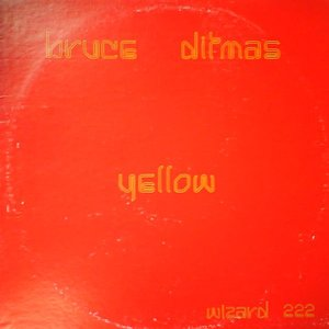 Image for 'Yellow'