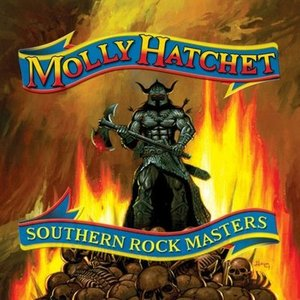 Immagine per 'Southern Rock Masters (Deluxe Digital Version)'