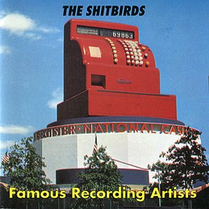 Image for 'Famous Recording Artists'