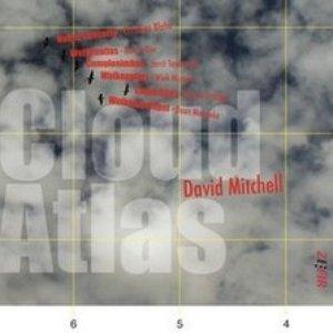 Image for 'Cloud Atlas'