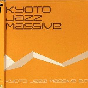Image pour 'Kyoto Jazz Massive EP'