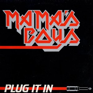 Image for 'Plug It In'