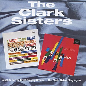 """Image for 'Sugar Blues (from """"The Clark Sisters Sing Again"""")'"""