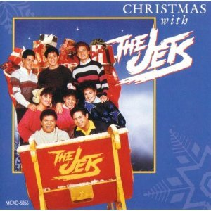 Image for 'Christmas with the Jets'