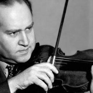 Image for 'David Oistrakh(v.) , The Philadelphia Orchestra , Eugene Ormandy'