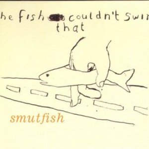 Image for 'The Fish That Couldn't Swim'
