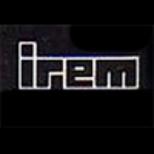 Image for 'IREM sound team'