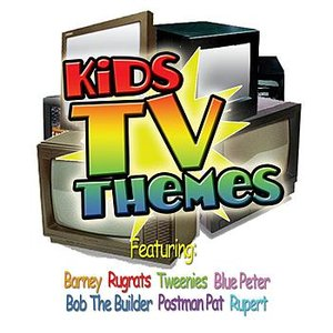 Image for 'Kids Television Themes'