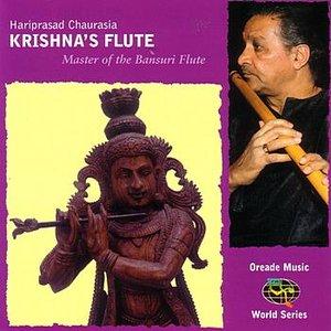 Image for 'Krishna's Flute'