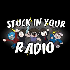 Image for 'Stuck In Your Radio'