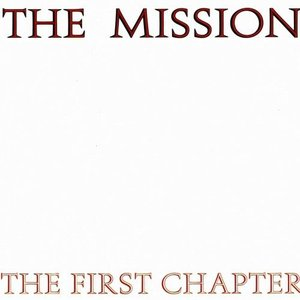 Image for 'The First Chapter'