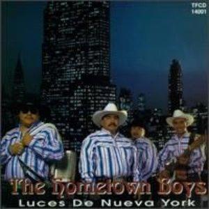 Image for 'Luces De Nueva York'