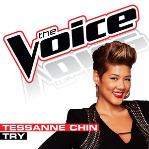 Image for 'Try (The Voice Performance) - Single'