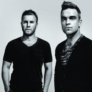 Image for 'Robbie Williams & Gary Barlow'