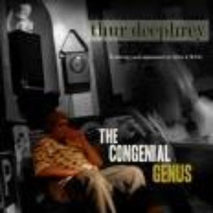 Image for 'The Congenial Genus'