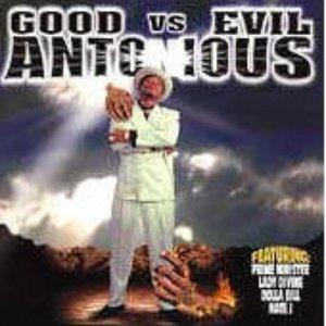 Image for 'Good Vs Evil'