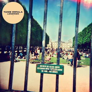 Image for 'Lonerism'