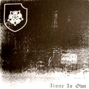 Image for 'Alone As Owt'