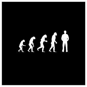 Image for 'Van aap naar primaat'