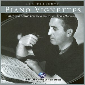 Image for 'APM Presents Piano Vignettes'