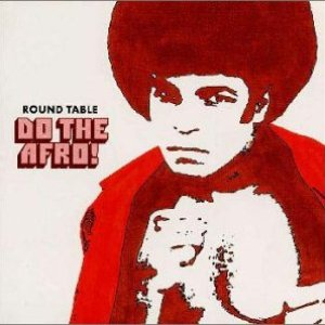 Image for 'DO THE AFRO !'