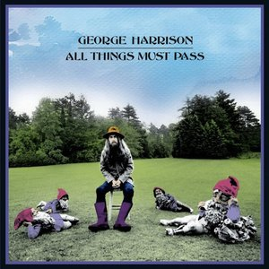 Image pour 'All Things Must Pass (Remastered)'