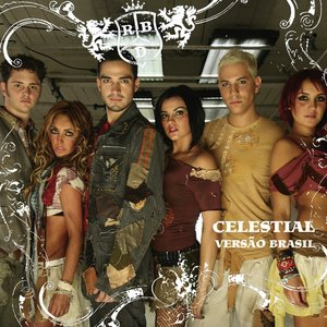 Image for 'Celestial (Portuguese Version)'
