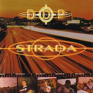 Image pour 'Strada'