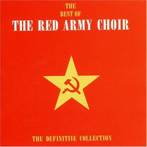 Image for 'The Best of the Red Army Choir (disc 1)'