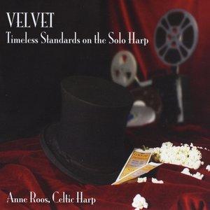 Image for 'Velvet: Timeless Standards on the Solo Harp'