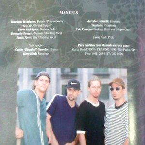 Image for 'Manuels'