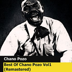 Image for 'Best Of Chano Pozo Vol1 (Remastered)'
