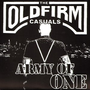 Image for 'Army of One EP'