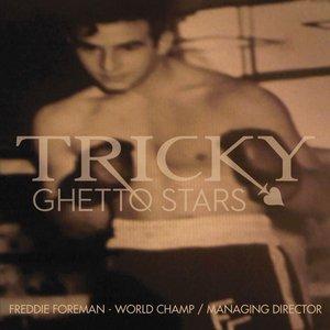 Image for 'Ghetto Stars'