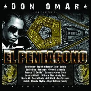 Image for 'Don Omar Presenta: El Pentagono'