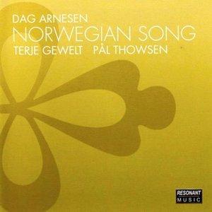 Image for 'Norwegian Song'