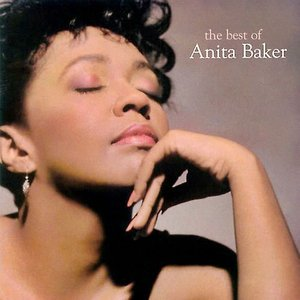 Image for 'The Best of Anita Baker'