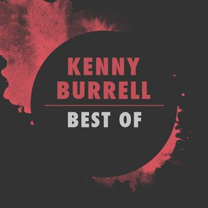 Image for 'Best of Kenny Burrell'