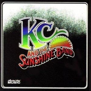Image for 'KC & The Sunshine Band'