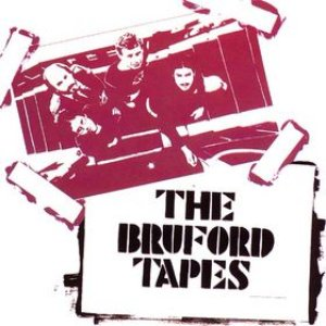 Image for 'The Bruford Tapes'