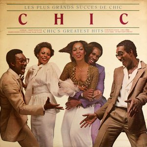 Bild für 'Les Plus Grands Success De Chic [Chic's Greatest Hits]'